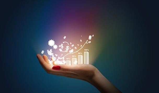 Интеллектуальные технологии как ключевой драйвер продаж