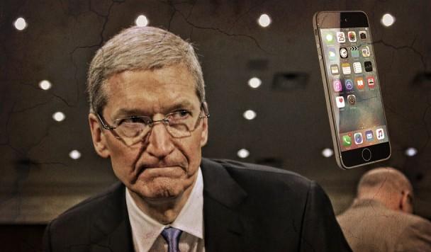 Apple готовится к убийству iPhone