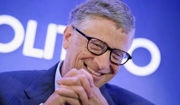 15 удивительно точных предсказаний Билла Гейтса