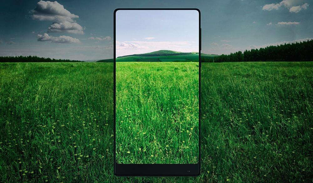 Как мог бы выглядеть идеальный смартфон