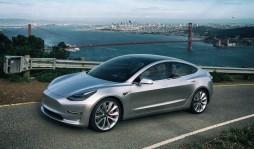 Как эволюционировали электромобили Tesla Motors