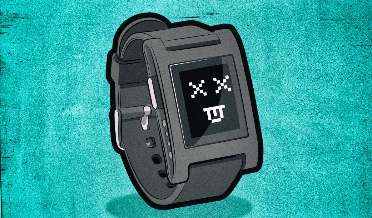 Почему носимая электроника понемногу умирает
