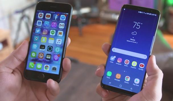 Почему некоторые Android-смартфоны заряжаются в разы быстрее iPhone