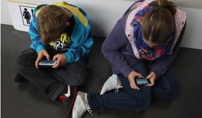 Смартфон вас отвлекает и снижает вашу продуктивность