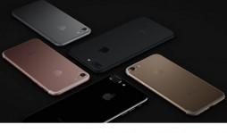 iPhone 7 и iPhone 7 Plus стали самыми популярными смартфонами в мире
