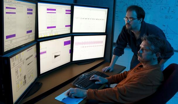 Как информационные технологии меняют лицо современной войны