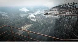 Владельцы PlayStation 4 смогут виртуально посетить Чернобыль