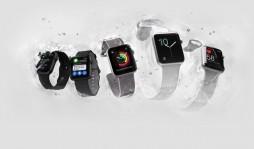 Продажи Apple Watch достигнут 15 млн единиц к концу 2017 года