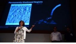 NASA использует технологии глубокого обучения для поиска посадочных мест на Луне