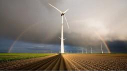 За первое полугодие в Украине введено больше новых мощностей «зеленой» электроэнергии, чем за весь 2016 год