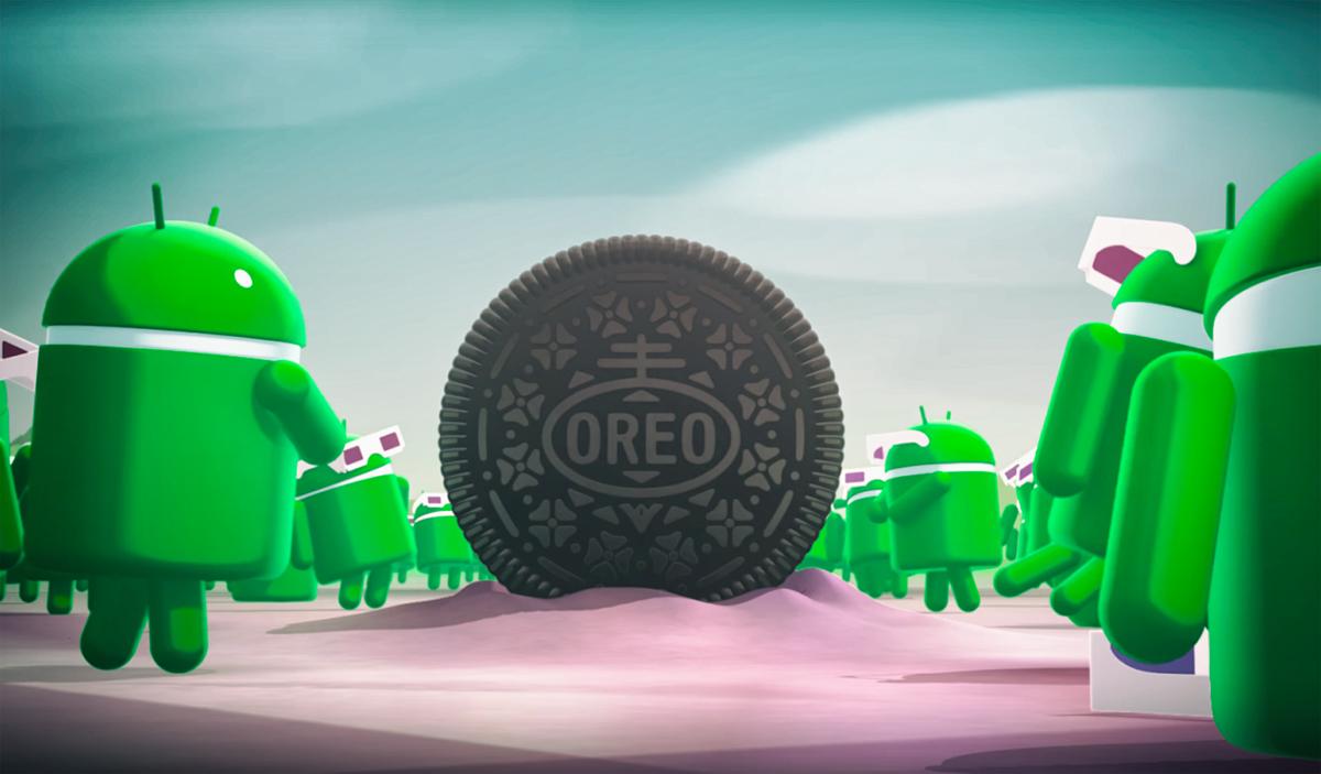 3 важнейшие функции нового Android 8 Oreo