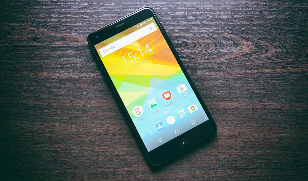 Обзор Prestigio Grace S7 LTE: недорогой смартфон для путешественников