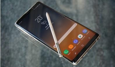 Samsung Galaxy Note 8: Самый мощный и дорогой смартфон