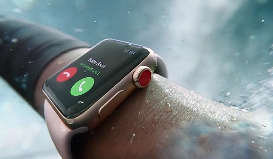 Почему Apple Watch 3 совершенно бесполезны для украинцев