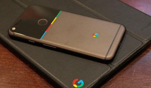 Pixel 2: Что мы знаем о главном Android-смартфоне года