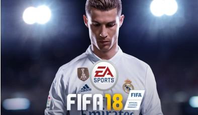 29 сентября — день релиза новой игры FIFA 18