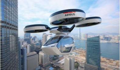 Какими будут летающие автомобили в реальности