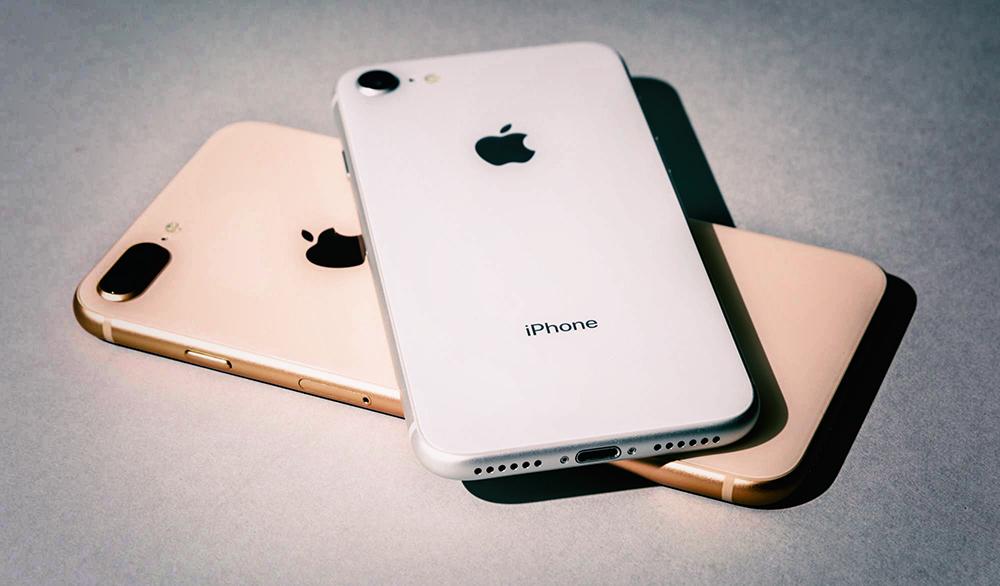 8 причин выбрать iPhone 8 вместо iPhone X