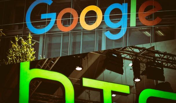 Как сделка Google и HTC может похоронить Apple