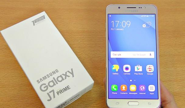 Топ-5 смартфонов Samsung, достойных вашего внимания осенью 2017 года
