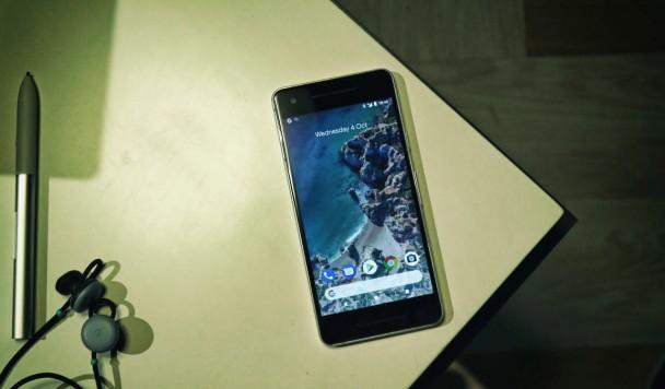 Достоинства и недостатки Google Pixel 2
