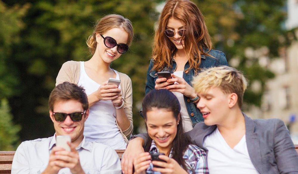 Как социальные сети воздействуют на мозг подростков