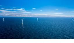 У берегов Шотландии запущена первая в мире плавучая ветряная электростанция