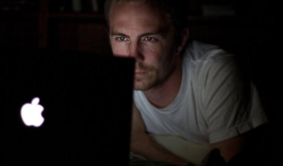 Как сохранить зрение при постоянной работе за компьютером