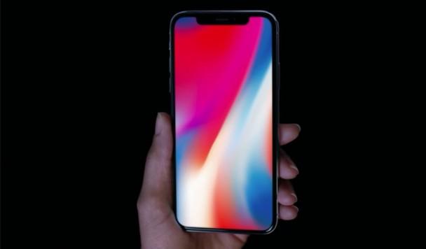 8 уникальных функций iPhone X