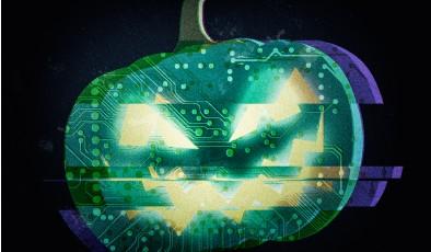 Технологические страшилки накануне Хеллоуина