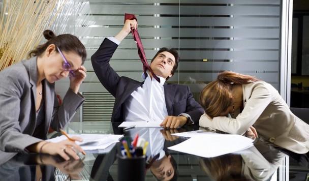 8 вопросов, которые помогут понять, устраивает ли вас ваша работа