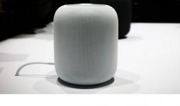 Apple отложила продажи «умной» колонки HomePod на 2018 год