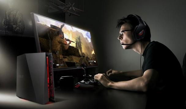 Технологии, меняющие то, как мы играем в видеоигры