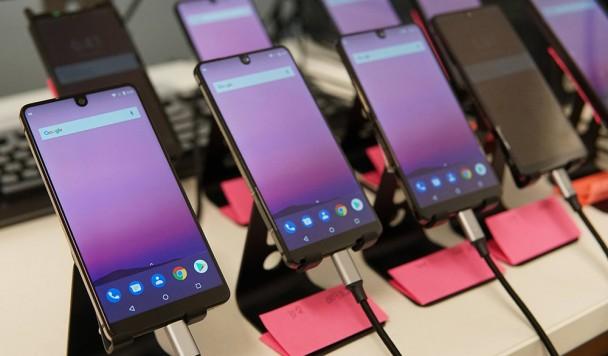 Android-смартфоны, которые подойдут на замену iPhone X