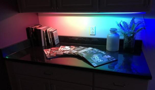 Лучшие гаджеты для создания умного освещения