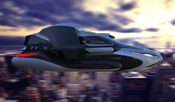 Технологии, которые предопределят облик 22 века