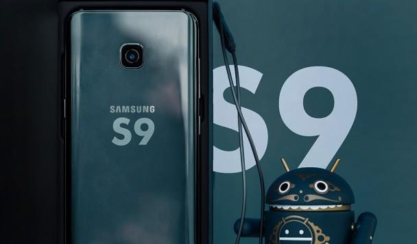 Что мы знаем о Samsung Galaxy S9, одном из самых ожидаемых смарфтонов 2018