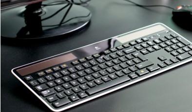 Клавиатура Logitech: какое устройство ввода выбрать?