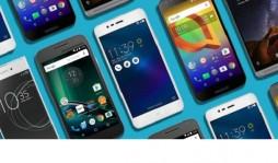 PhoneArena назвала самые значимые смартфоны 2017 года