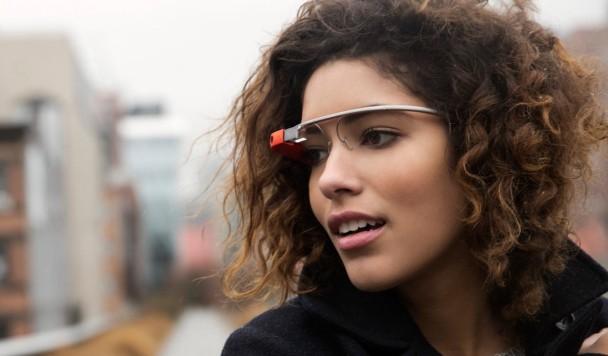 Стоит ли ожидать украинцам Google Glass?
