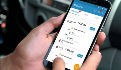 Внедрение GPS-трекер приложений для улучшения автобизнеса
