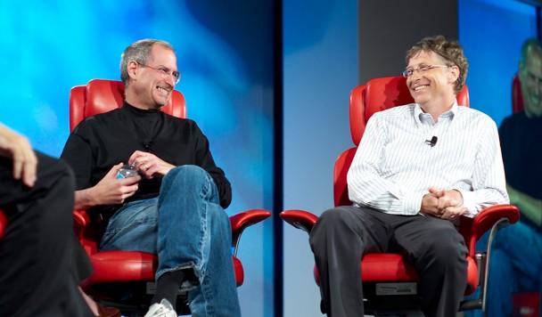 Почему Билл Гейтс и Стив Джобс ограждали своих детей от технологий