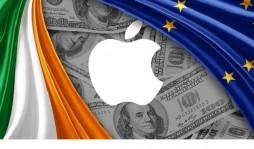 Apple выплатит 13 миллиардов евро недоплаченных налогов Ирландии в середине 2018 года