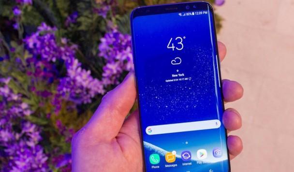 Samsung Galaxy S9 будет представлен в начале марта