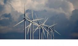 Дочка американской General Electric поставит 26 ветровых турбин для Украины