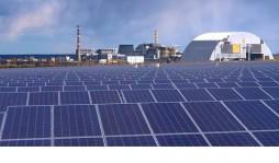 Солнечные станции в Чернобыле будут строить те, кто предложит более выгодный тариф на электроэнергию
