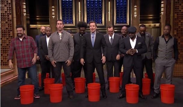 «Ice Bucket Challenge» - благотворительная акция или развлечение?