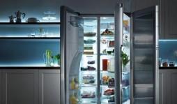Холодильник с голосовым управлением, который доставит завтрак в постель