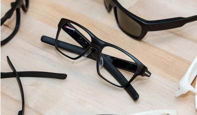 Intel представил компактные смарт-очки