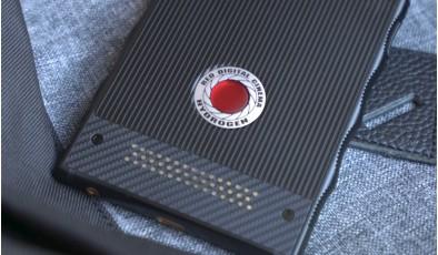Каким будет первый в мире голографический смартфон Hydrogen One